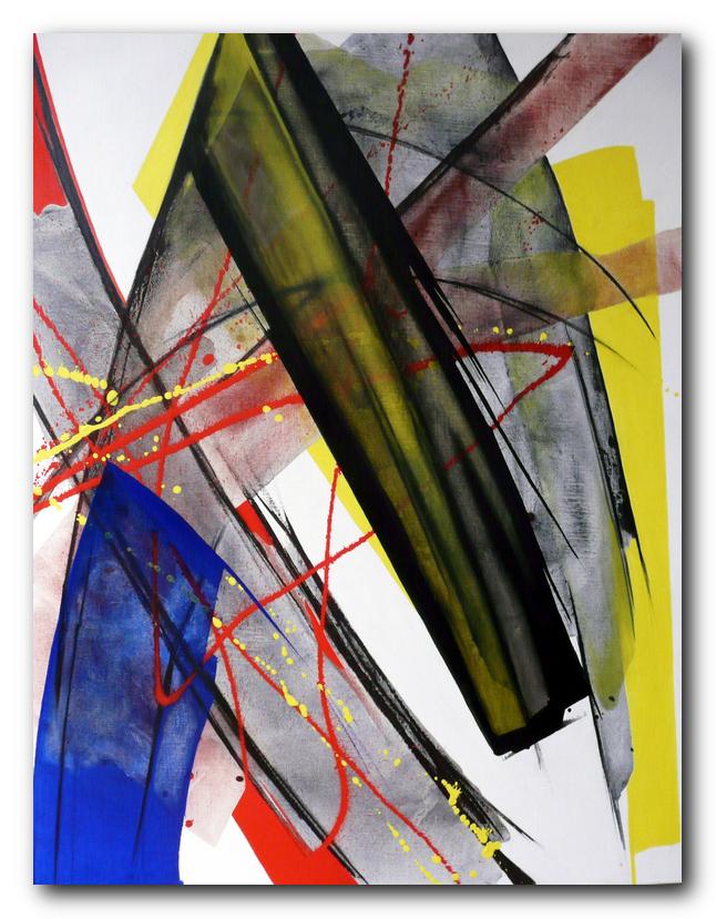 oeuvre abstraite abstract painting eliane karakaya artiste peintre