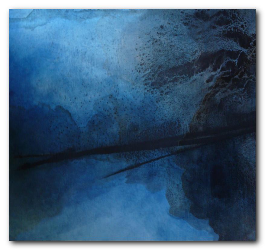 art abstrait abstract painting karakaya eliane peintre