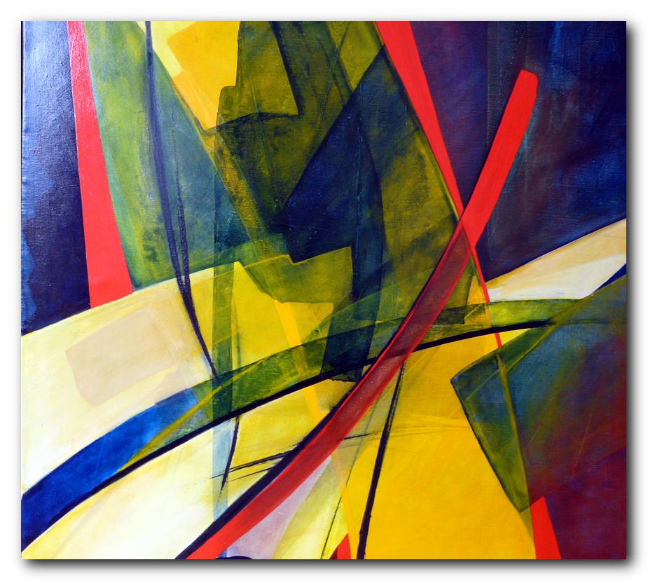 art abstrait abstract painting artiste peintre eliane karakaya