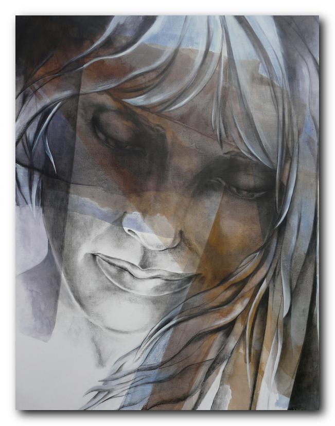 art figuratif peinture eliane karakaya artiste peintre strasbourg